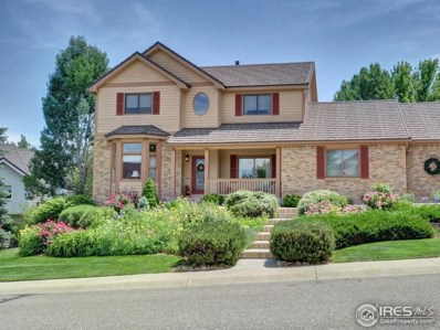 1107 Pheasant Dr, Fort Collins, CO 80525 - MLS#: 863957