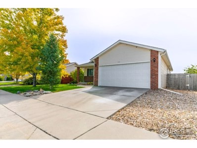 3724 Stagecoach Dr, Evans, CO 80620 - MLS#: 863975