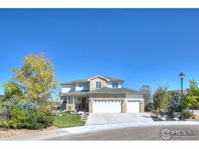 4211 Angelica Pl, Johnstown, CO 80534 - MLS#: 863980