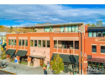 901 Pearl St UNIT 202, Boulder, CO 80302 - MLS#: 863992
