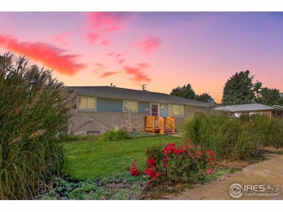2573 18th Ave, Greeley, CO 80631 - MLS#: 863993
