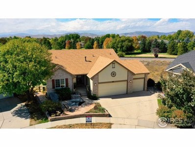 1802 Thyme Ct, Fort Collins, CO 80528 - MLS#: 864011