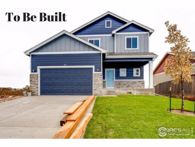 607 Prairie Dr, Milliken, CO 80543 - MLS#: 864012