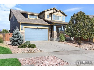 846 Brookedge Dr, Fort Collins, CO 80525 - MLS#: 864032