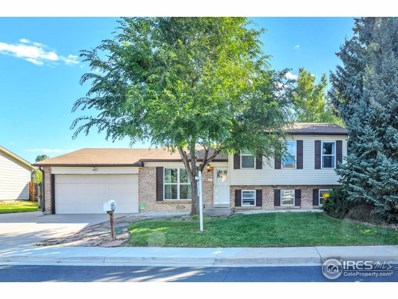 1024 Maple Dr, Broomfield, CO 80020 - MLS#: 864045