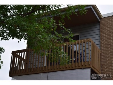 1611 Garfield Ave UNIT 22, Louisville, CO 80027 - MLS#: 864054