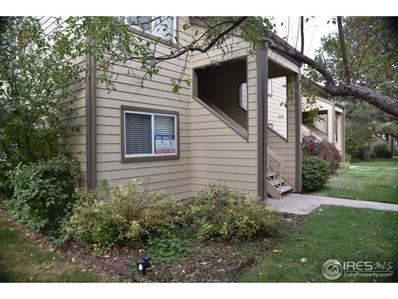3465 Lochwood Dr UNIT 30, Fort Collins, CO 80525 - MLS#: 864055