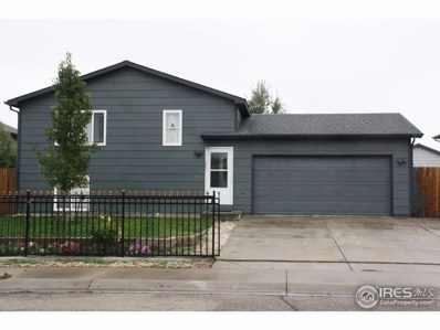 2418 Apple Ave, Greeley, CO 80631 - MLS#: 864073