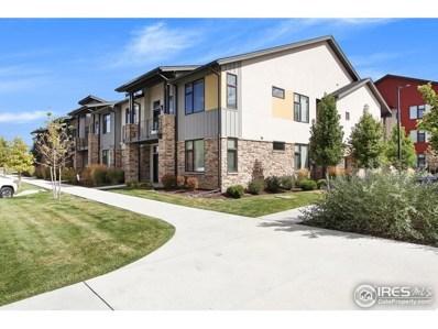 2708 Illinois Dr UNIT 208, Fort Collins, CO 80525 - MLS#: 864085
