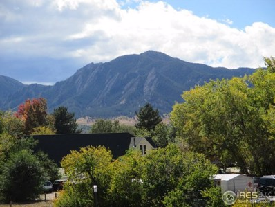 3196 29th St, Boulder, CO 80301 - MLS#: 864086