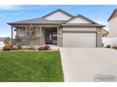 2302 76th Ave Ct, Greeley, CO 80634 - MLS#: 864087