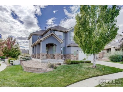 4890 Meadow Mountain Dr, Broomfield, CO 80023 - MLS#: 864106