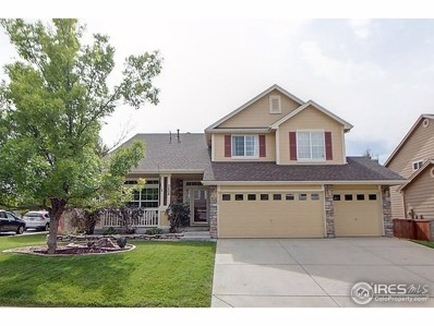 2608 E 148th Dr, Thornton, CO 80602 - MLS#: 864121