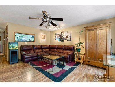 3536 Westminster Ct, Fort Collins, CO 80526 - MLS#: 864122