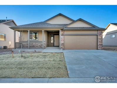 8640 16th St Rd, Greeley, CO 80634 - MLS#: 864127