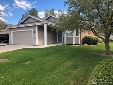 900 Arbor Ave 27 UNIT 27, Fort Collins, CO 80526 - MLS#: 864129