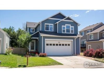 752 Boxwood Ln, Longmont, CO 80503 - MLS#: 864131