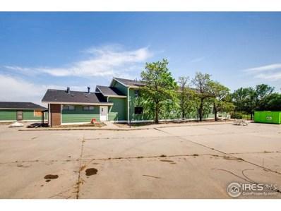 12525 Quicksilver Rd, Longmont, CO 80501 - MLS#: 864151