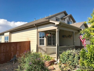 10553 Joplin St, Commerce City, CO 80022 - MLS#: 864166