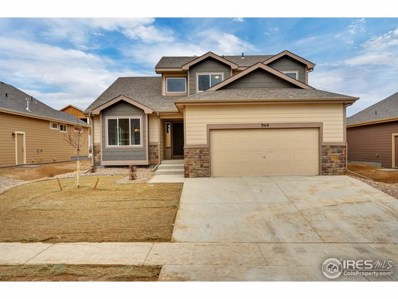 8812 15th St Rd, Greeley, CO 80634 - MLS#: 864175