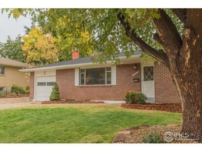2905 Dartmouth Ave, Boulder, CO 80305 - MLS#: 864176