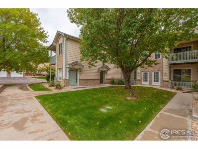 5151 29th St UNIT 2208, Greeley, CO 80634 - MLS#: 864201