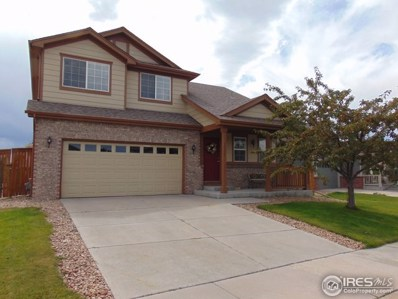 16228 E 105th Way, Commerce City, CO 80022 - MLS#: 864208