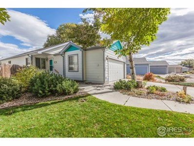 5518 Fossil Ct E, Fort Collins, CO 80525 - MLS#: 864212
