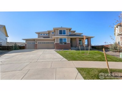 6109 Washakie Ct, Timnath, CO 80547 - MLS#: 864216