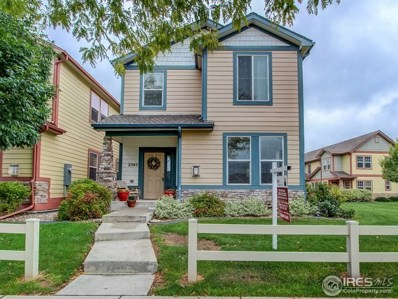 2545 Custer Dr, Fort Collins, CO 80525 - MLS#: 864218