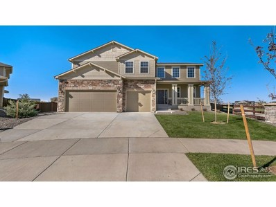 6095 Washakie Ct, Timnath, CO 80547 - MLS#: 864231