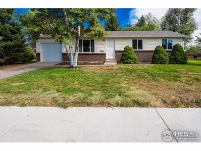 1608 33rd Ave, Greeley, CO 80634 - MLS#: 864248