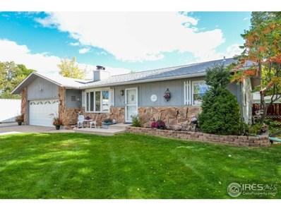 4008 Royal Dr, Fort Collins, CO 80526 - MLS#: 864263