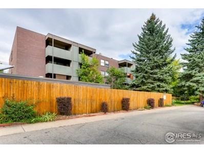 2227 Canyon Blvd UNIT 259B, Boulder, CO 80302 - MLS#: 864271