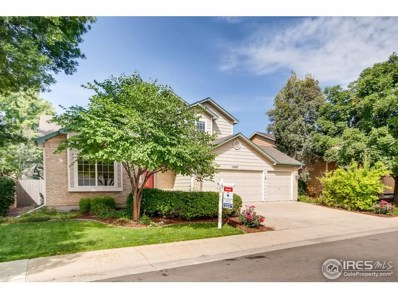 13457 Glen Cir, Broomfield, CO 80020 - MLS#: 864305