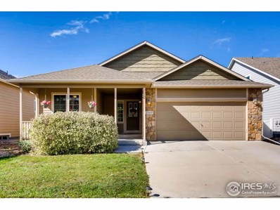 2509 Milton Ln, Fort Collins, CO 80524 - MLS#: 864310