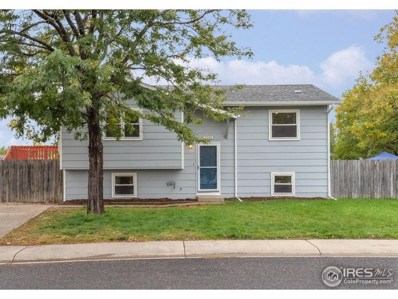 2901 Double Tree Dr, Fort Collins, CO 80521 - MLS#: 864327