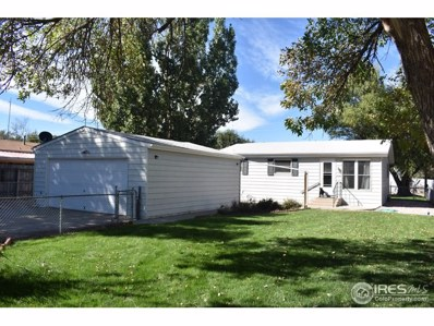 205 High St, Wiggins, CO 80654 - MLS#: 864330