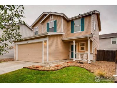10663 Durango Place, Longmont, CO 80504 - #: 864334