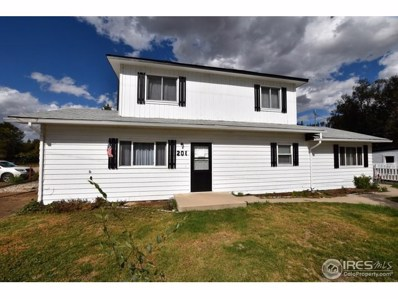 201 4th Ave, Severance, CO 80550 - MLS#: 864343