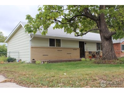 424 Wood St, Fort Collins, CO 80521 - MLS#: 864353