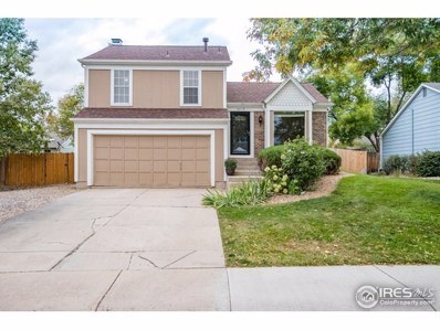 4219 Goldeneye Dr, Fort Collins, CO 80526 - MLS#: 864361