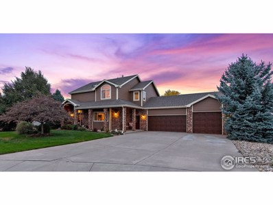 707 Valley View Road, Loveland, CO 80537 - #: 864367