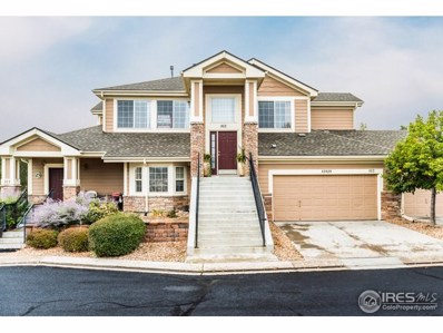 13939 Legend Trl UNIT 103, Broomfield, CO 80023 - MLS#: 864371