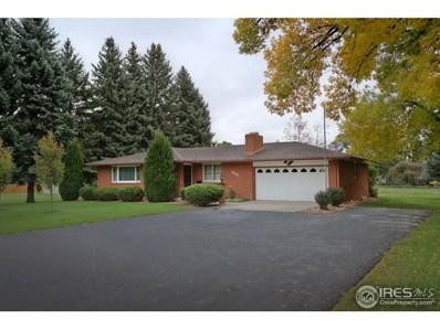 9682 Schlagel St, Longmont, CO 80503 - MLS#: 864377