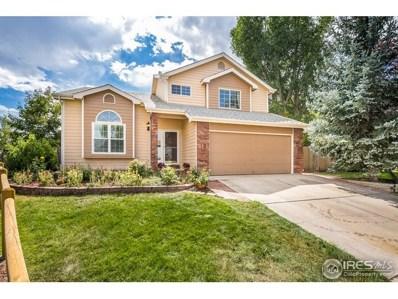 1818 Rutledge Ct, Fort Collins, CO 80526 - MLS#: 864381