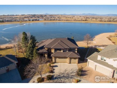 313 Habitat Bay, Windsor, CO 80550 - MLS#: 864382