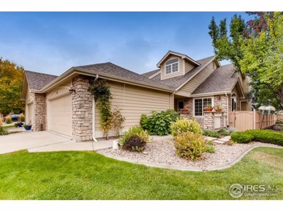 3500 Swanstone Dr UNIT 19, Fort Collins, CO 80525 - MLS#: 864388