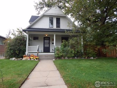 1230 12th St, Greeley, CO 80631 - MLS#: 864389