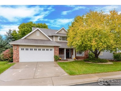 3231 Wetterhorn Dr, Fort Collins, CO 80525 - MLS#: 864393